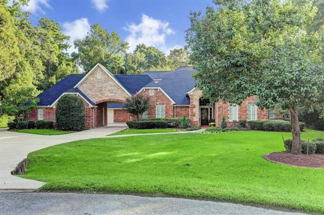 13241 Chappel Wood Lane, Conroe, TX 77302 (MLS #26683010) :: Texas Home Shop Realty