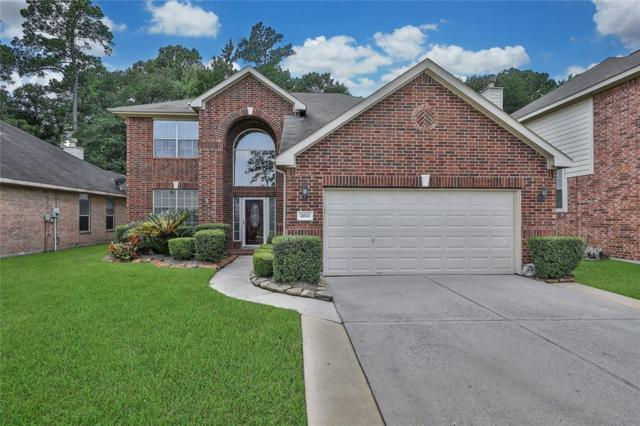 2611 Fern Lacy Drive, Spring, TX 77388 (MLS #26687119) :: Magnolia Realty