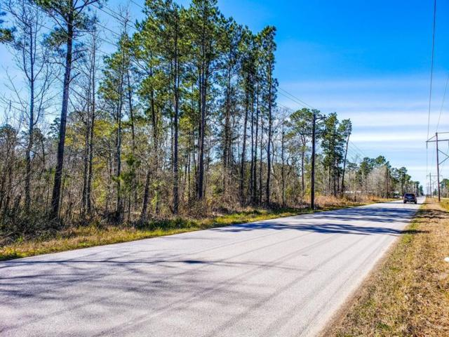 Lot 47 Highline Boulevard, Conroe, TX 77306 (MLS #26692018) :: The Heyl Group at Keller Williams