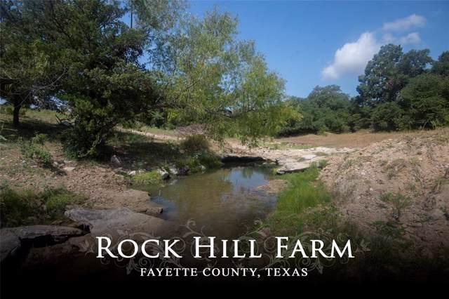 0 Hwy 71 E, La Grange, TX 78945 (MLS #26697298) :: The Parodi Team at Realty Associates