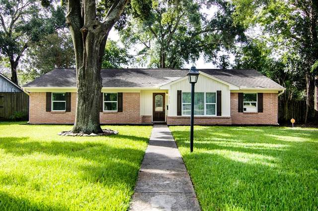 9745 Cedardale Drive, Houston, TX 77055 (MLS #26697989) :: The SOLD by George Team