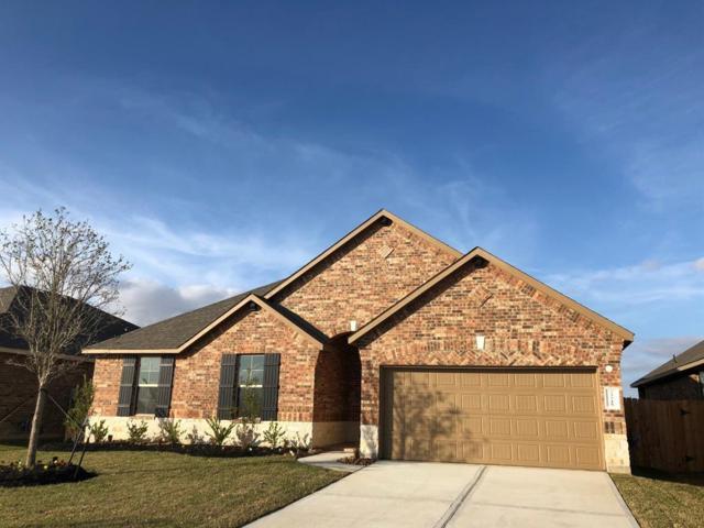 23518 Mantova River Drive, Katy, TX 77493 (MLS #26702266) :: Team Parodi at Realty Associates