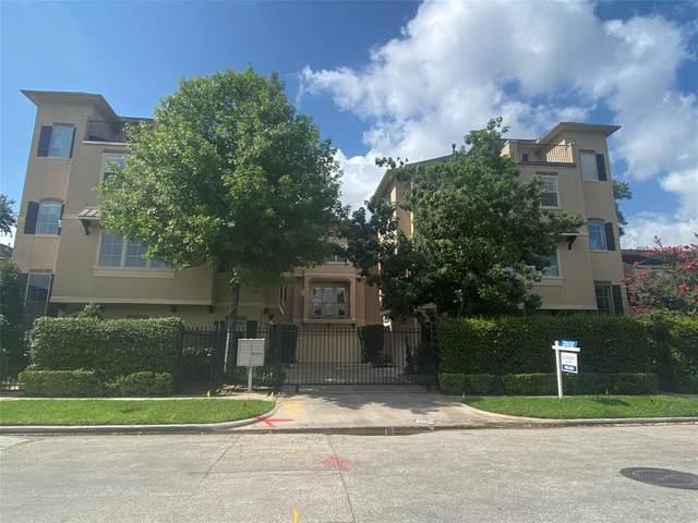 517 Peden Street, Houston, TX 77006 (MLS #26704341) :: The Queen Team