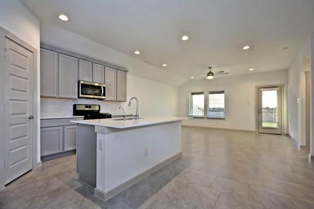 7418 Rainham Valley Lane, Richmond, TX 77407 (MLS #26706793) :: Connell Team with Better Homes and Gardens, Gary Greene