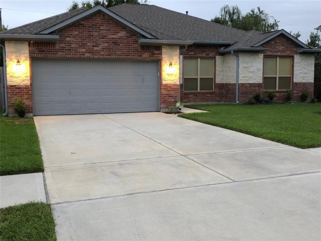 3732 Kilkenny Drive, Houston, TX 77047 (MLS #2670821) :: Krueger Real Estate