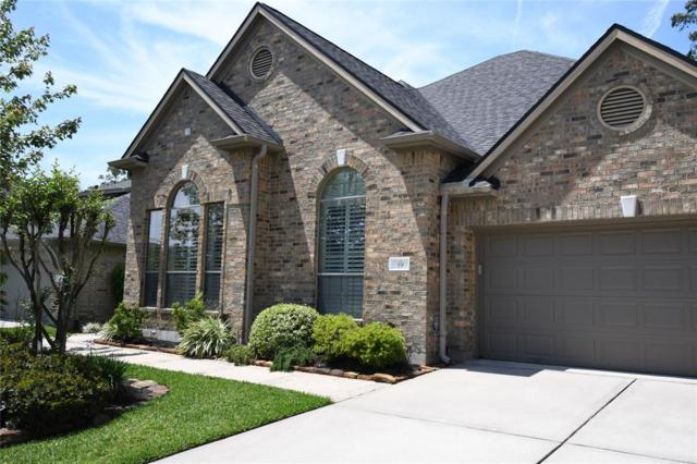 19 Delmar Green Place, The Woodlands, TX 77381 (MLS #26709036) :: Texas Home Shop Realty