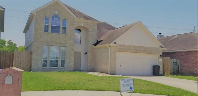 15034 Diamond Way, Baytown, TX 77523 (MLS #26711722) :: NewHomePrograms.com LLC