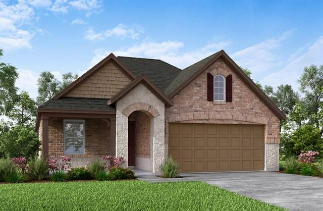 20127 Percheron Park Lane, Tomball, TX 77377 (MLS #26712817) :: The Property Guys
