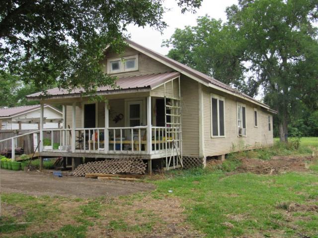12215 Fm 442 Road, Boling, TX 77420 (MLS #26713823) :: Magnolia Realty