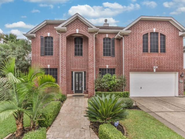4947 Mountain Timber Drive, Friendswood, TX 77546 (MLS #2671449) :: Texas Home Shop Realty