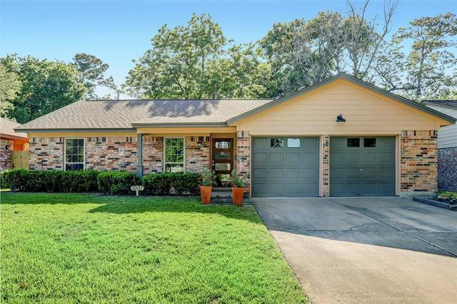 3907 Thonig Road, Houston, TX 77092 (MLS #26714697) :: The SOLD by George Team