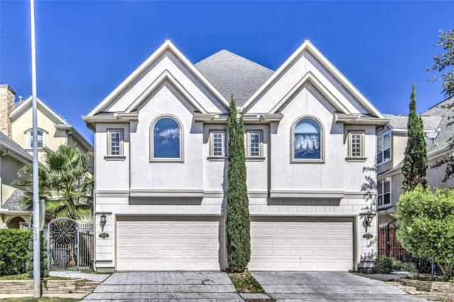 5512 Hidalgo Road, Houston, TX 77056 (MLS #26714844) :: Texas Home Shop Realty