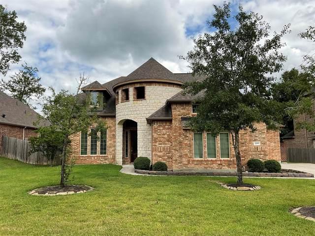 2019 Doolan Drive, Conroe, TX 77301 (MLS #26717446) :: All Cities USA Realty