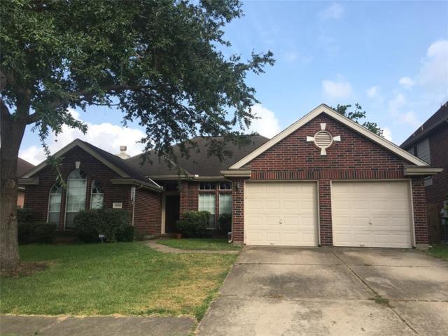 16926 Echo Harbor Drive, Friendswood, TX 77546 (MLS #26719001) :: Fairwater Westmont Real Estate