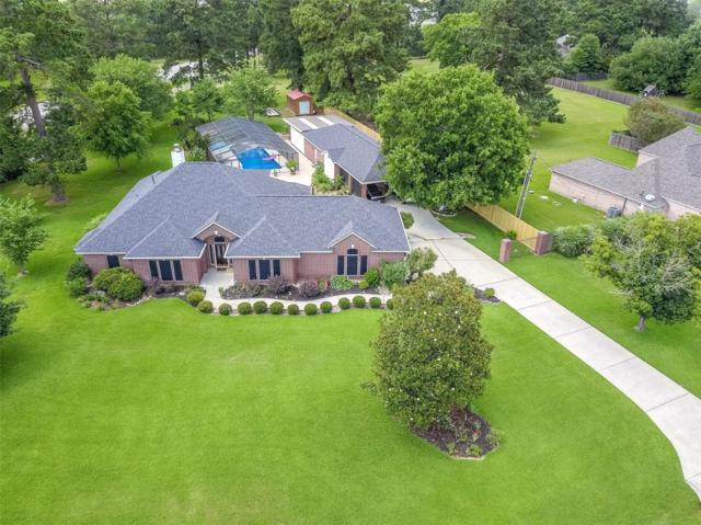 20296 Havenshire Drive, Montgomery, TX 77316 (MLS #26719636) :: The Home Branch