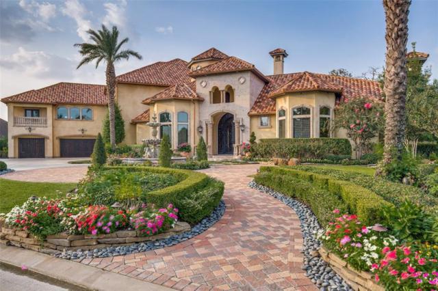 12510 Cross Canyon Lane, Cypress, TX 77433 (MLS #26720344) :: Fairwater Westmont Real Estate