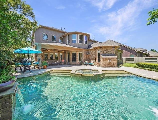 1906 Sterling Green Court, Sugar Land, TX 77479 (MLS #26720576) :: The Queen Team