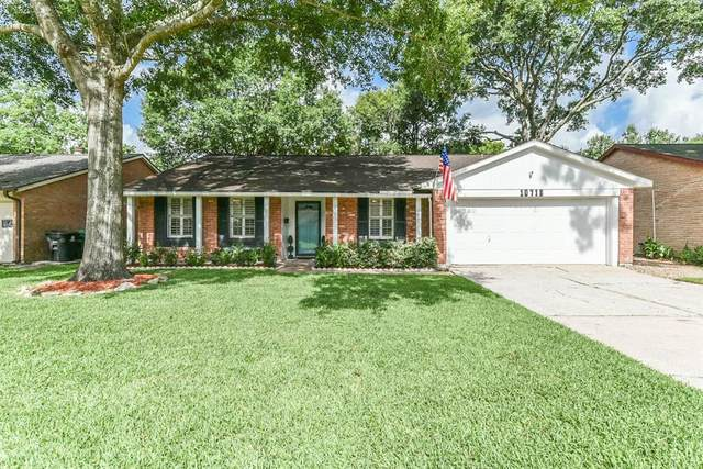 10718 Braewick Drive, Houston, TX 77096 (MLS #2672738) :: The Parodi Team at Realty Associates