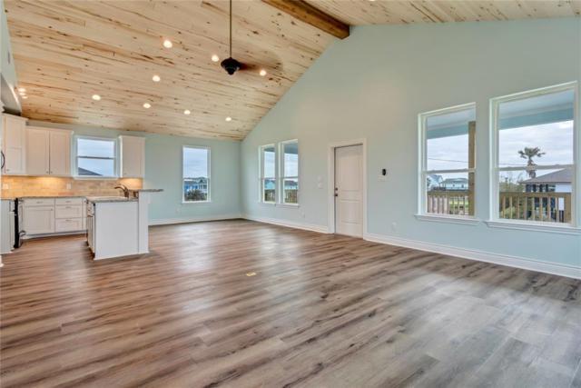950 NE Holiday Road, Crystal Beach, TX 77650 (MLS #26728696) :: Texas Home Shop Realty