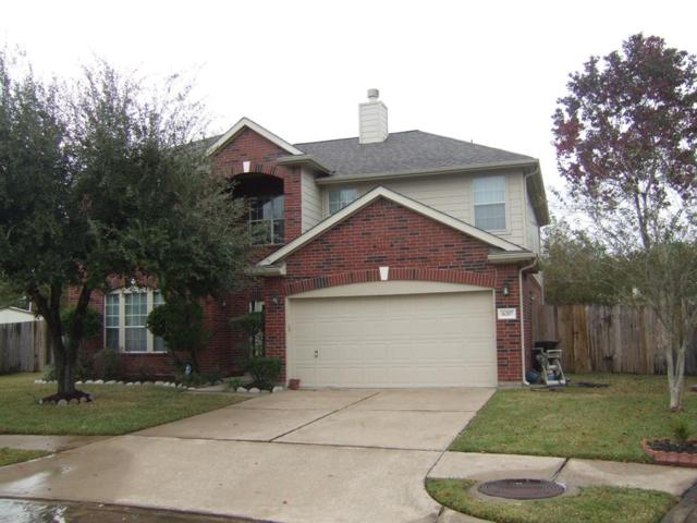 16207 Quiet Canyon Court, Friendswood, TX 77546 (MLS #26730469) :: The SOLD by George Team