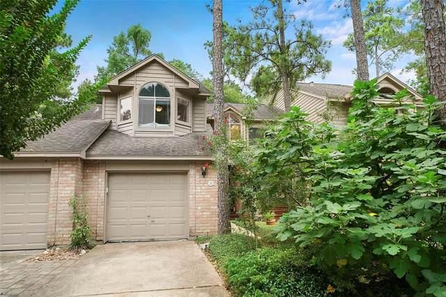 35 N Lakeridge Circle, The Woodlands, TX 77381 (MLS #26731298) :: Texas Home Shop Realty