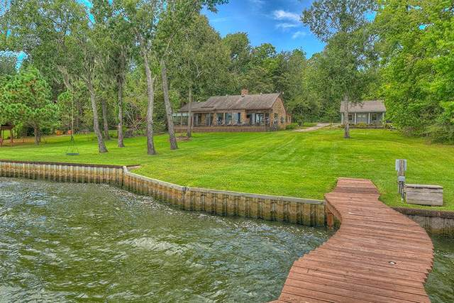 1775 Lakeview Estates Drive, Coldspring, TX 77331 (MLS #26732365) :: The Home Branch