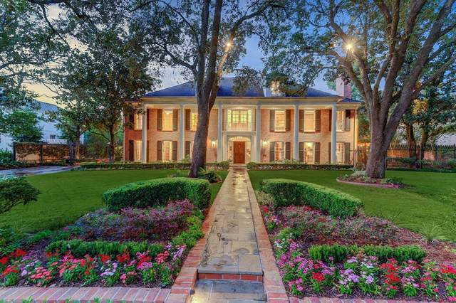 3330 Chevy Chase Drive, Houston, TX 77019 (MLS #26732714) :: Keller Williams Realty