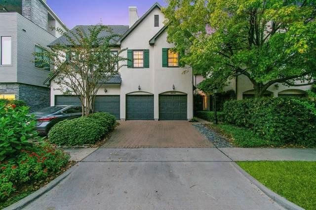 2652 Westgate Street, Houston, TX 77098 (MLS #2673428) :: Homemax Properties