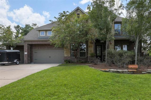 15 Indigo Bunting Place, Spring, TX 77389 (MLS #2673911) :: The SOLD by George Team