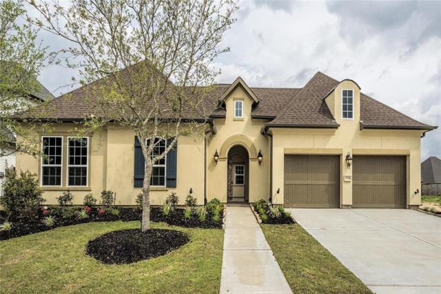 7114 Prairie Grass Lane, Katy, TX 77493 (MLS #26739514) :: Krueger Real Estate