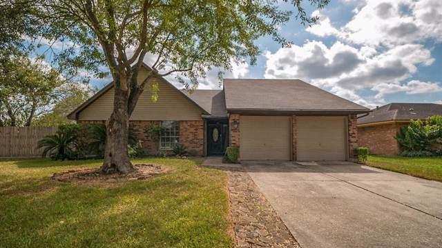 6603 Billikin Drive, Houston, TX 77086 (MLS #26741248) :: Ellison Real Estate Team