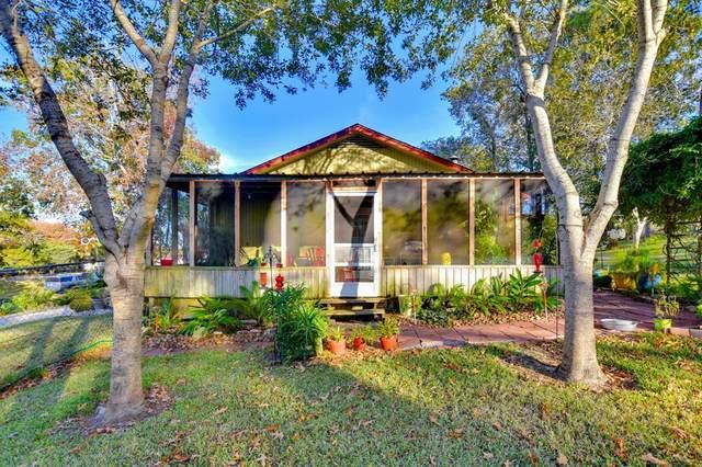 51 Rustling Oaks Street, Livingston, TX 77331 (MLS #26741337) :: The Sansone Group