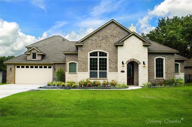4607 Whickham Drive, Fulshear, TX 77441 (MLS #2674321) :: The Jennifer Wauhob Team