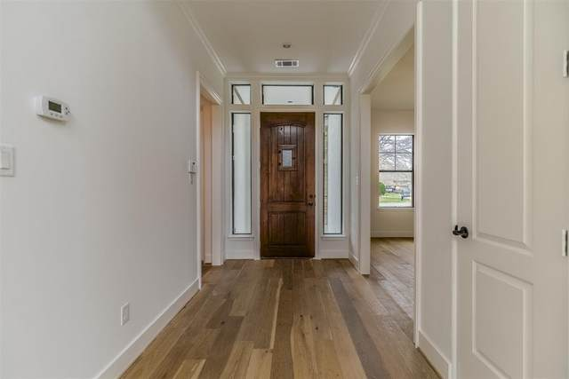 1463 Oak Tree Drive, Houston, TX 77055 (MLS #26744318) :: Giorgi Real Estate Group
