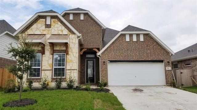 5182 Echo Falls Drive, Alvin, TX 77511 (MLS #26746000) :: The SOLD by George Team