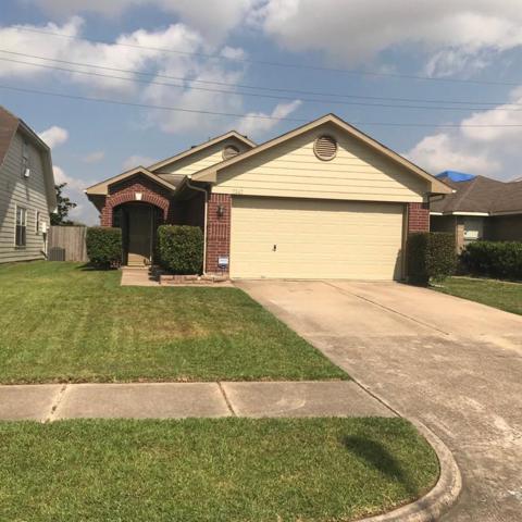 7347 River Pines Drive, Cypress, TX 77433 (MLS #26746969) :: Team Parodi at Realty Associates
