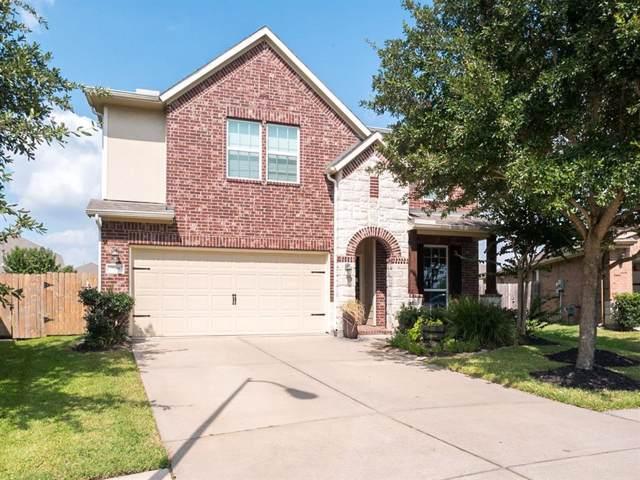9980 Flagstone Pass Lane, Brookshire, TX 77423 (MLS #26747945) :: The Jill Smith Team