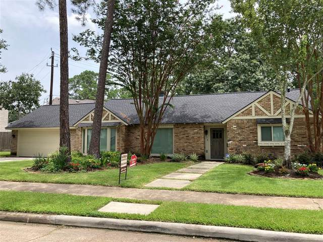 338 Electra Drive, Houston, TX 77024 (MLS #26748483) :: The SOLD by George Team