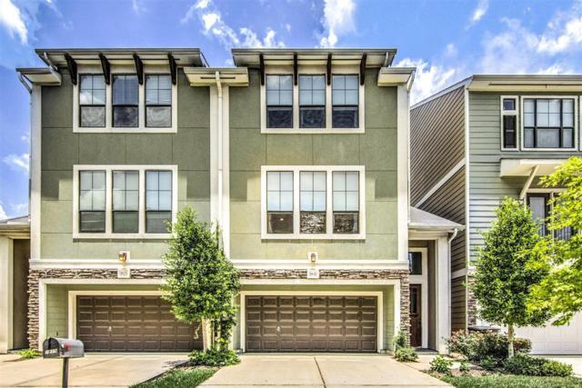1831 Rosalie Street, Houston, TX 77004 (MLS #26753378) :: Krueger Real Estate