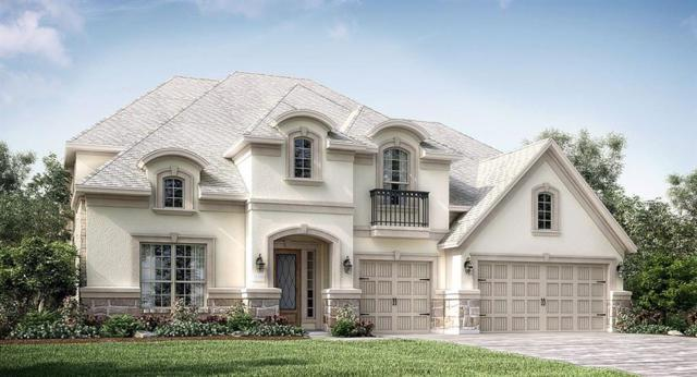 11514 Taagan Lane, Richmond, TX 77407 (MLS #26755293) :: See Tim Sell