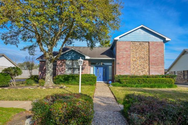 519 Green Belt Drive, Sugar Land, TX 77498 (MLS #2675637) :: Texas Home Shop Realty