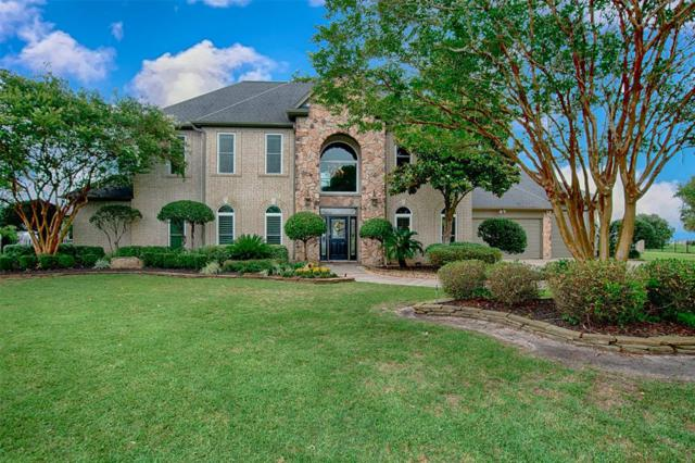 9066 North Point Drive, Beach City, TX 77523 (MLS #26757301) :: Texas Home Shop Realty