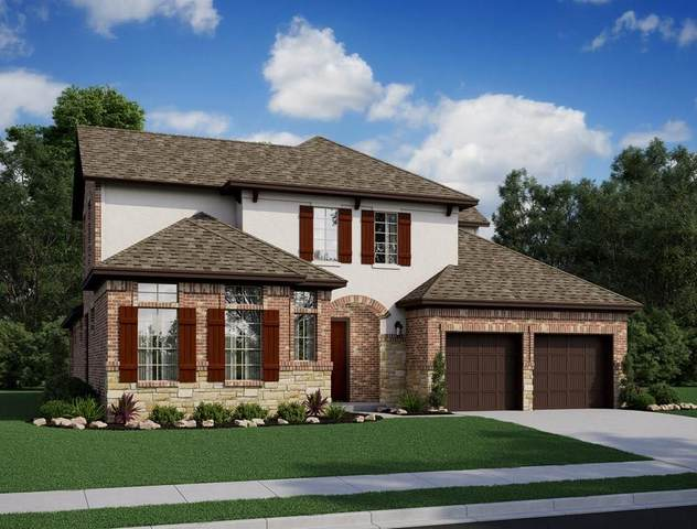 5939 Wedgewood Heights Way, Houston, TX 77059 (MLS #26759861) :: The Freund Group