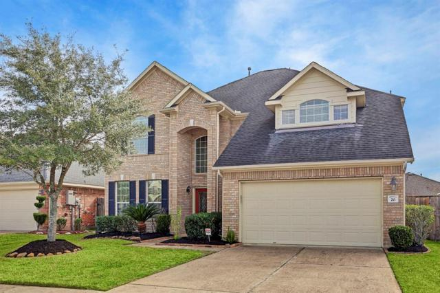 20 Palmdale Lane, Manvel, TX 77578 (MLS #26761604) :: Texas Home Shop Realty