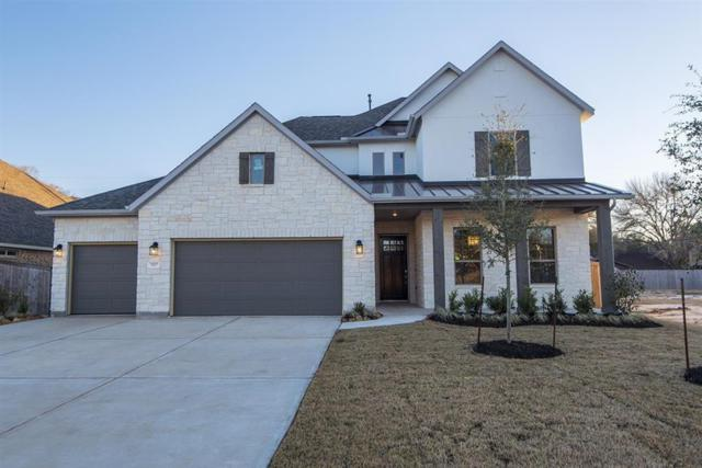 5627 Chipstone Trail Lane, Katy, TX 77493 (MLS #26762565) :: The Heyl Group at Keller Williams
