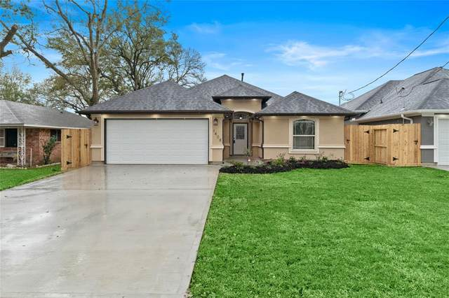 1408 Avenue M, South Houston, TX 77587 (MLS #2676952) :: The Jill Smith Team