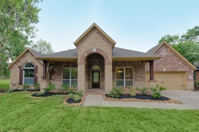 68 Runner Dr, Dayton, TX 77535 (MLS #26770572) :: Texas Home Shop Realty