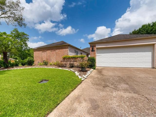 4027 Heathersage Drive, Houston, TX 77084 (MLS #26770638) :: TEXdot Realtors, Inc.