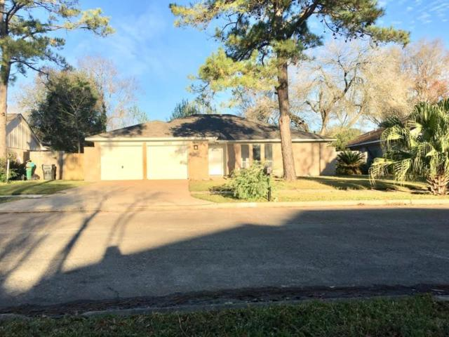 12222 Huntington Venture Drive, Houston, TX 77099 (MLS #26770738) :: Grayson-Patton Team