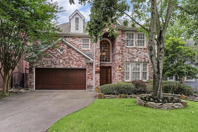 3912 Rice Boulevard, West University Place, TX 77005 (MLS #26772728) :: The Kevin Allen Jones Home Team